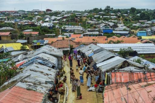 Le chef de l'ONU exhorte la Birmanie à assurer
