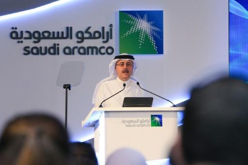 Aramco, une introduction en Bourse très attendue