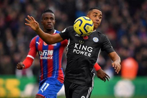 Leicester et Tielemans écartent Crystal Palace pour rester sur le podium de Premier League