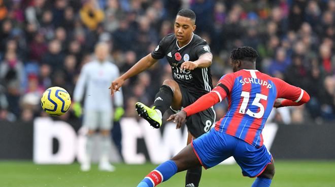 Tielemans et Praet restent sur leur nuage avec Leicester après un nouveau succès contre Crystal Palace (vidéo)