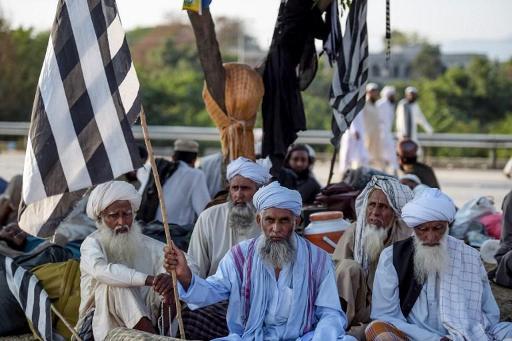Pakistan: le gouvernement