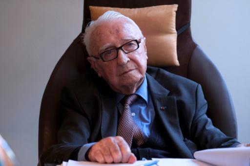 Décès à Toulouse du fondateur du SAMU, Louis Lareng, 96 ans