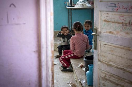 L'Unicef presse à nouveau les gouvernements de rapatrier les enfants étrangers de Syrie