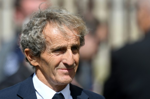F1: Pour Alain Prost le nouveau règlement est prometteur