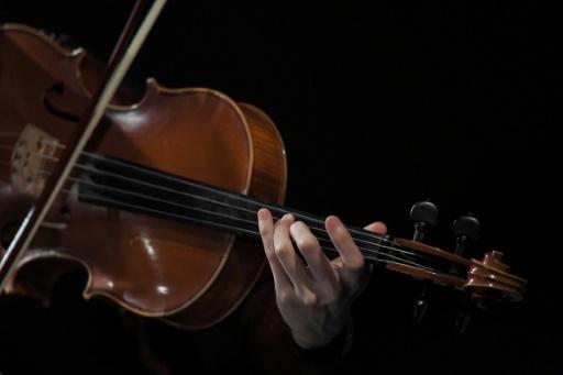 GB : un violon de 310 ans oublié dans un train a été retrouvé