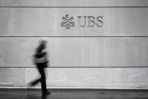 Fraude fiscale: le procès en appel de la banque UBS se tiendra en juin