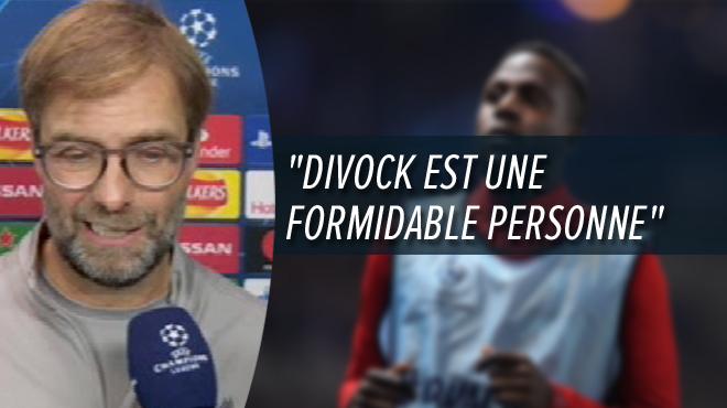 Divock Origi, le réserviste qui fait rêver Liverpool: