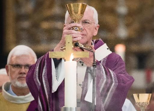 Le cardinal Jozef De Kesel nommé membre du Conseil Pontifical pour la Culture