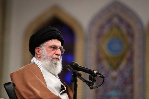 Washington place l'entourage du guide suprême iranien Ali Khamenei sur sa liste noire