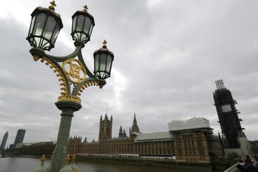 GB: le député travailliste Lindsay Hoyle élu nouveau