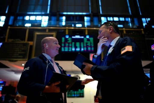 A Wall Street, Dow Jones, Nasdaq et S&P 500 atteignent des records