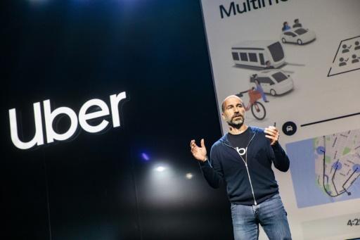 Uber grossit mais n'est pas encore rentable: il a perdu 1,2 milliard de dollars au 3e trimestre