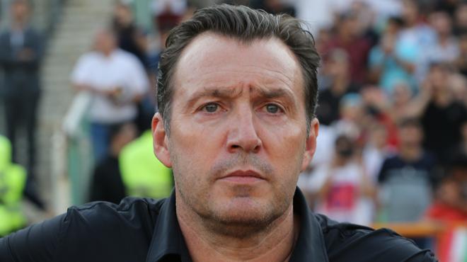 Marc Wilmots voudrait quitter son poste de sélectionneur de l'Iran suite à des retards de paiement: vers un retour en Belgique?