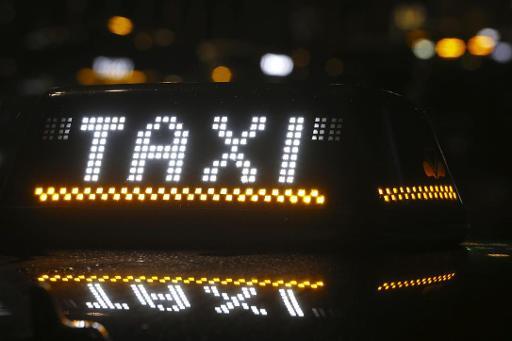Grève des taxis le 26 novembre prochain à Bruxelles