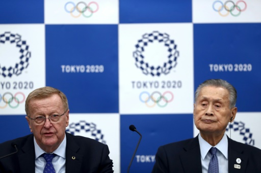 JO-2020: des responsables de l'athlétisme japonais contre le déplacement du marathon