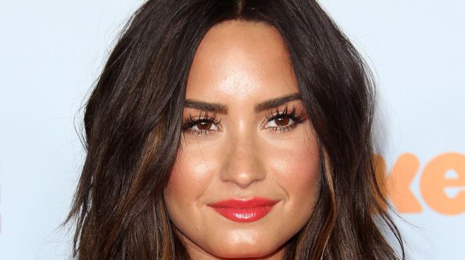 La PREMIÈRE prise de parole de Demi Lovato depuis son overdose: