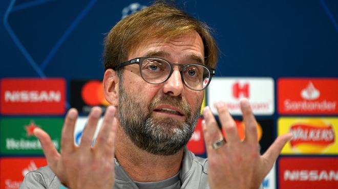 Face à un calendrier démentiel, Liverpool va se couper en deux en décembre prochain