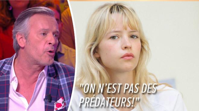 Angèle fait une pause dans sa carrière, Jean-Michel Maire s'énerve dans TPMP: