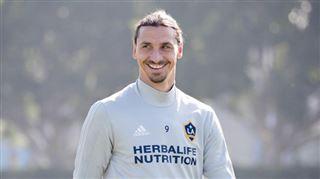 L'homme-fort de la MLS dévoile le prochain club de Zlatan Ibrahimovic!