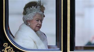 Elizabeth II prend une décision radicale concernant sa garde-robe- un acte éthique