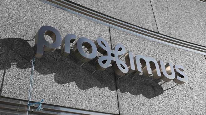 Une dizaine de magasins Proximus ferment momentanément pour protester contre la restructuration
