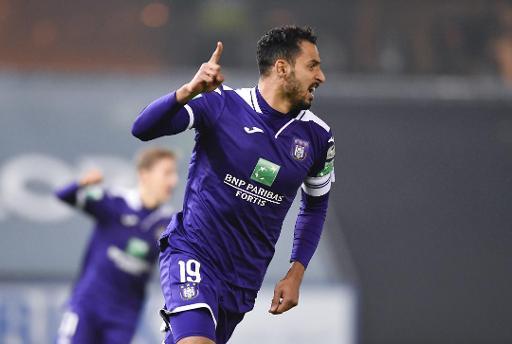 Jupiler Pro League - Anderlecht l'emporte à Zulte Waregem (1-2) et revient aux portes du top-6