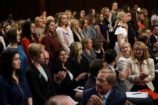 USA- le Comité olympique annonce des réformes après le scandale Nassar