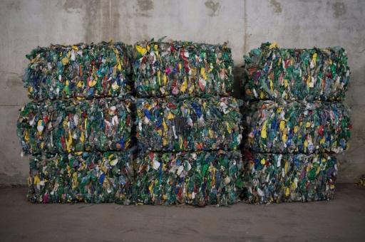 Le recyclage des petits déchets,  gros enjeu pour les centres de tri