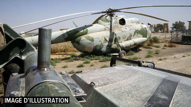 La Belgique ne lâche pas l'Afghanistan: 9 millions € versés à l'armée pour lutter contre les talibans