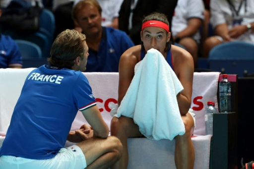 Fed Cup: