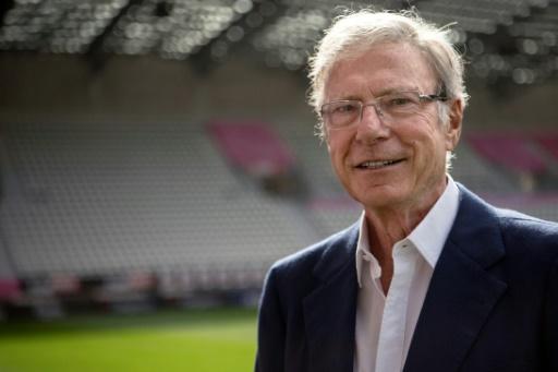 Top 14: le Stade Français