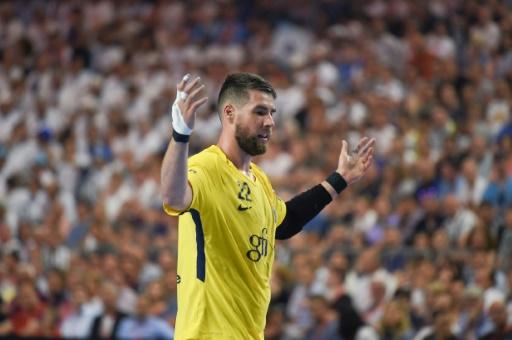 Starligue de hand: le PSG balaie Aix et conserve son avance