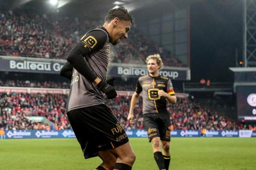 Jupiler Pro League - Battu 1-2 par Malines à domicile, le Standard fait du surplace