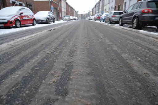 Météo : risque de routes glissantes sur l'est du pays avec l'arrivée de la neige