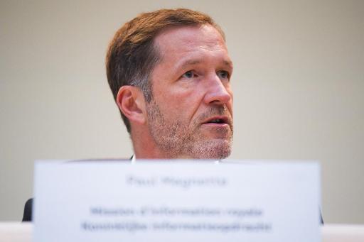 Paul Magnette va transmettre des notes écrites aux différents partis