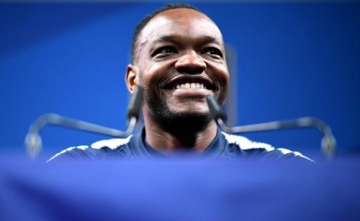 Qualifs Euro-2020: arrêter les Bleus? Mandanda n'y a pensé