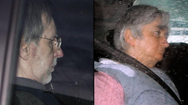 Michel Fourniret et son ex-femme entendus par la police dans le cadre d'une disparition en France
