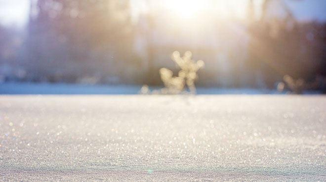 L'hiver arrive plus vite que prévu- de la NEIGE attendue dès aujourd'hui 1