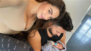 Nabilla- le baby-sitter de son bébé vient de sortir de prison