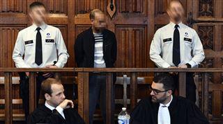 Mohamed Boughaiout déclaré coupable du meurtre de sa mère- le Liégeois l'avait étranglée suite à une dispute