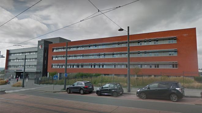 Hospitalisé suite à une bagarre à la prison de Jamioulx, un détenu s'évade de l'hôpital Marie Curie à Lodelinsart