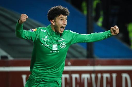 Proximus League - Lommel s'impose à Lokeren et le dépasse au classement