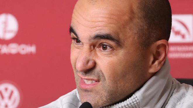 Le COUP DE GUEULE de Martinez sur le fiasco du stade national: