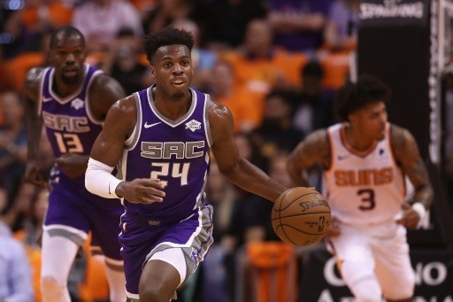 NBA: Sacramento met fin à la série de Boston