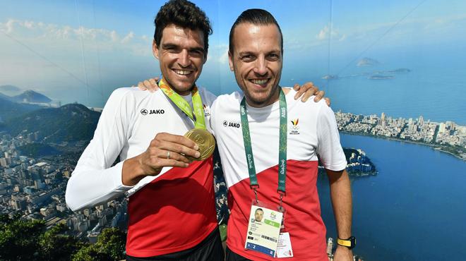 Cyclisme aux JO 2020: la Belgique pourra envoyer 8 représentants à Tokyo