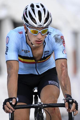 Jenthe Biermans rejoint Israël Cycling Academy en 2020