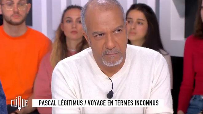Les larmes aux yeux, Pascal Legitimus s'excuse pour ses propos sur l'affaire Polanski: que s'est-il passé? (vidéo)