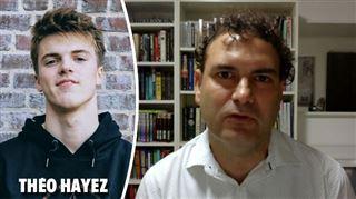 Un journaliste australien enquête sur la disparition de Théo Hayez- il découvre de nouveaux indices
