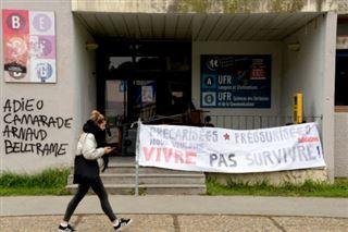 Précarité étudiante- une intersyndicale appelle à une mobilisation le 26 novembre