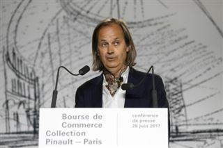 Académie des Beaux-Arts- l'architecte Pierre-Antoine Gatier élu